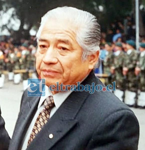 Alberto Cortez López, nos dejó este 4 de julio antes de cumplir sus 84 años de edad.