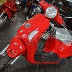 Bonetto Motos, lider en el mercado