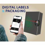 Digital Labels & Packaging