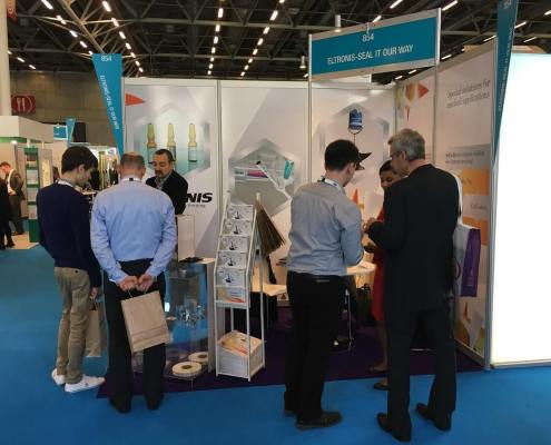 Pharmapack Europe 2016