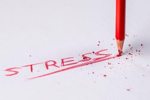 Estoy estresado... Técnicas de relajación