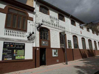 Ibi Museo de la Biodiversidad