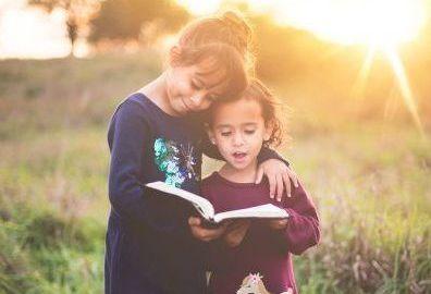 Libros infantiles para educar en las emociones