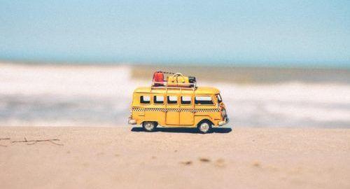 Juegos para viajes con niños