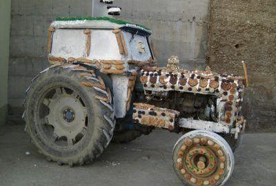 Tractores Mutantes MiércolesMudo
