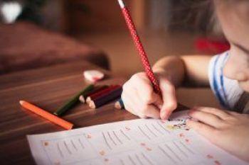 La vuelta al cole estudios y deberes