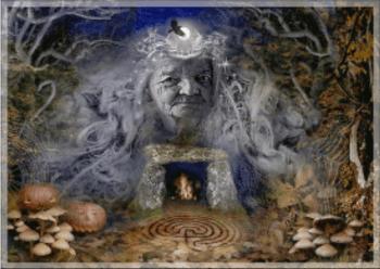 Halloween origen celta