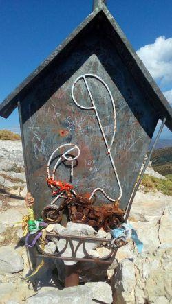 Pico Gratal Huesca