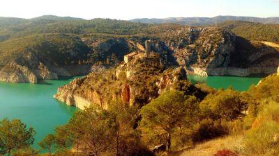 Santuario Torreciudad Huesca