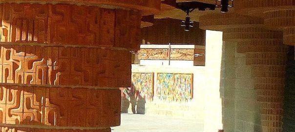 Santuario de Torreciudad Huesca