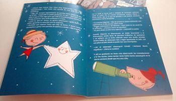 Principia Kids revista ciencia niños