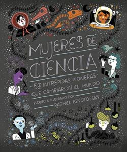 Libro igualdad mujeres de ciencia