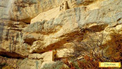 Ruta a las ermitas Yebra de Basa Huesca