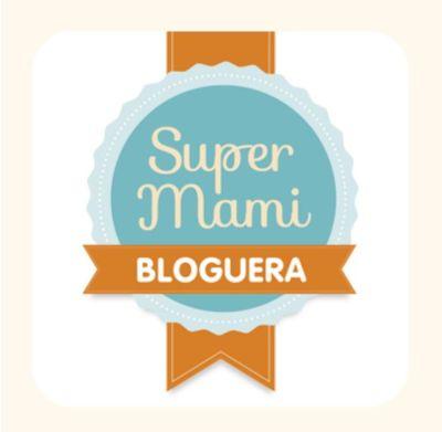 Soy SuperMami Bloguera de Nestlé