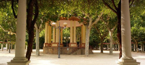 El Kiosko de la Música Huesca