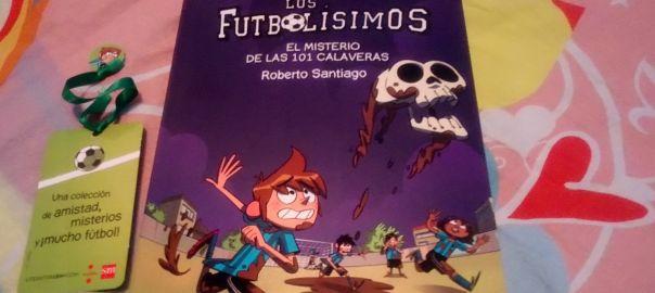 Los Futbolísmos literatura juvenil SM