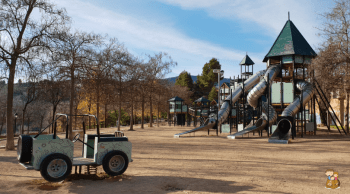Áreas de Juegos en Alcoy