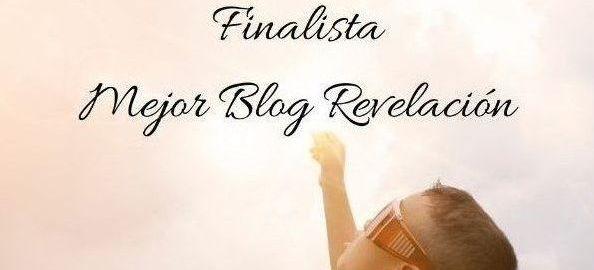 Premio Mejor Blog Revelación