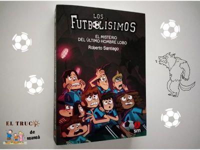 Los Futbolísimos 16