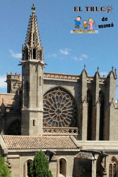 Carcassonne en familia