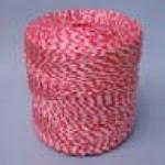 Erős nylonzsinór tekercs, kb. 1100 m,  tömeg: 5,6 kg, szakítószilárdság: 220 kg - Zsinórbefúvó tartozék