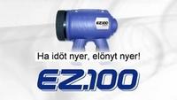 EZ.100 zsinórbefúvó készülék