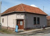 Kiskereskedelmi üzlet - ELTSZER Kft., Kiskunfélegyháza