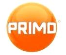 Primo logo - Primo dobozok - Eltszer Kft., Kiskunfélegyháza