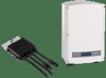 SolarEdge egy- és háromfázisú inverterek
