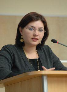 Новикова Марина Львовна