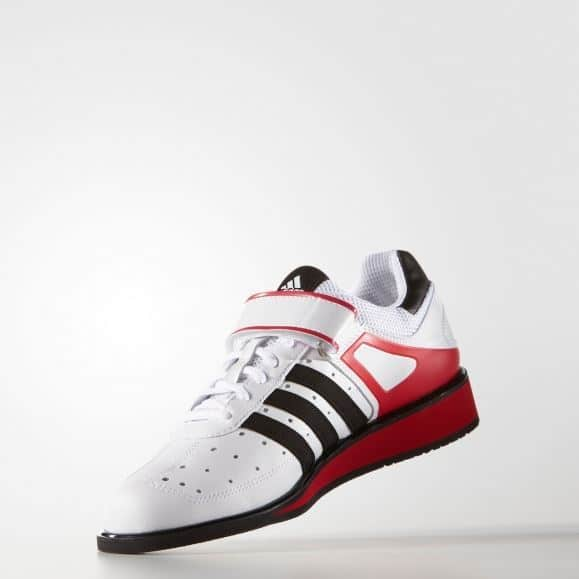 Adidas Power Perfect II Weightlifting Shoes  931e55f75