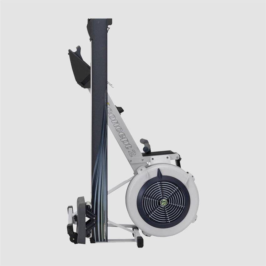 Concept 2 Model D >> Concept 2 Model D Rower Pm5 Grey