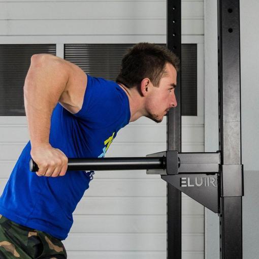 ELUIR Dip Attachment - Workout 1