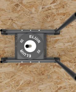 ELUIR Dog Sled Pro - Detail 1