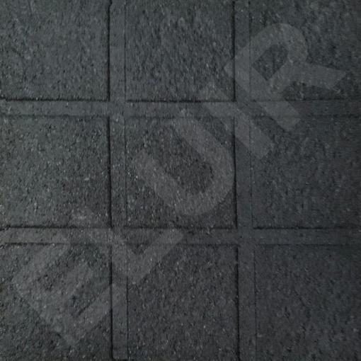 Rubber Tiles - Bottom