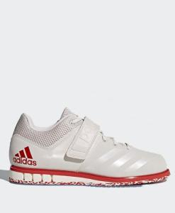 Adidas powerlift 3.1 Chalk Pearl