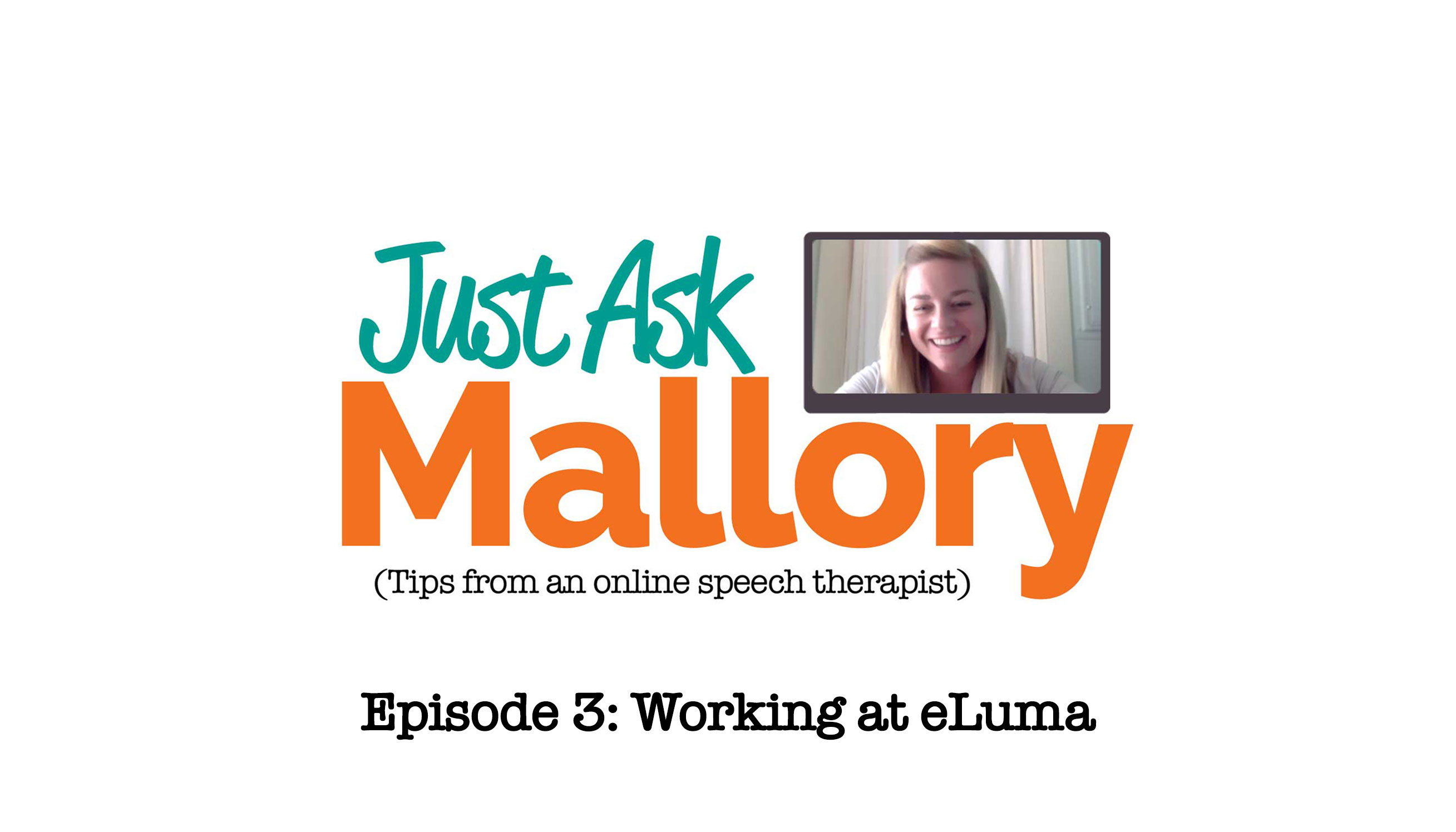 Just Ask Mallory - episode 3
