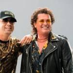 Carlos Vives y Wisin estrenan su nuevo tema 'Si me das tu amor'