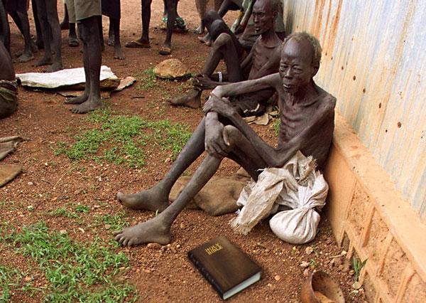 Resultado de imagen de imagenes de pobreza en niger