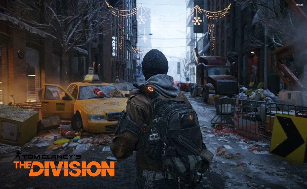 tom clancy,the division,game,pc,ubisoft,multiplayer,article,review