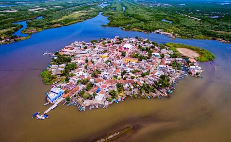 Qué hacer en la Isla de Mexcaltitán, el nuevo Pueblo Mágico