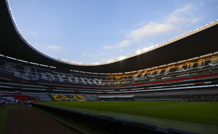 Panorama incierto para la reapertura de estadios en México