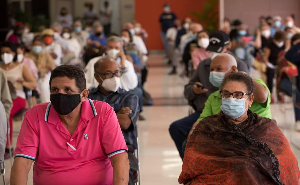 Latinoamérica tiene aseguradas vacunas para el Covid-19, según la OMS