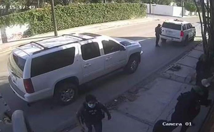 Aseguran más de 1 millón de dólares y detienen a dos personas en Tamaulipas