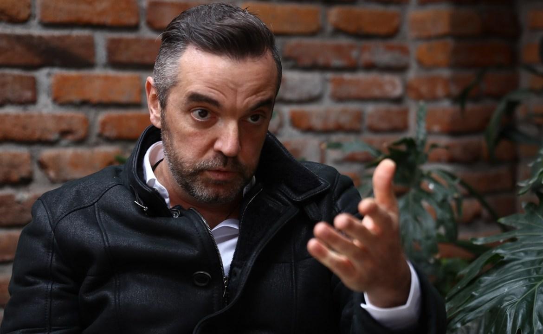 Por caso Lozoya, Jorge Lavalle Maury permanecerá en prisión