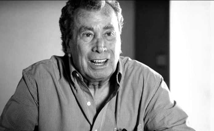 Muere Alfonso Zayas, icónico actor del cie de ficheras, a los 80 años