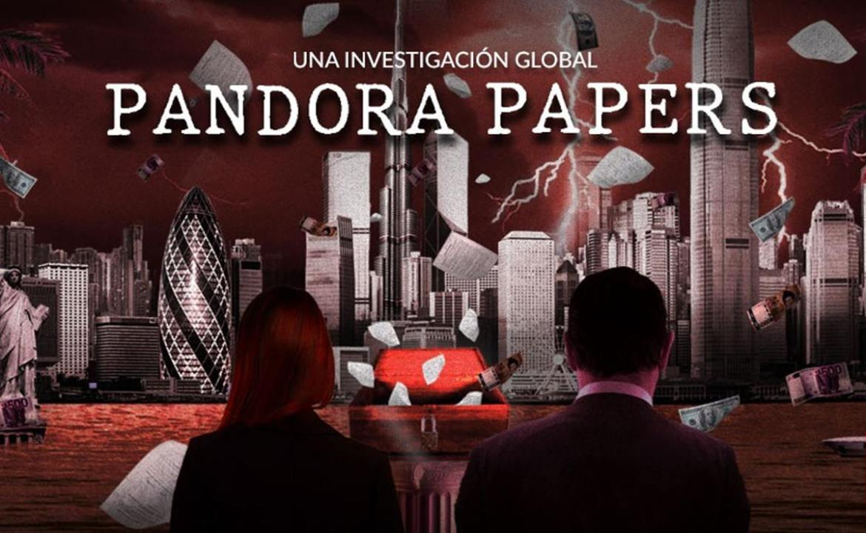 Qué son los Pandora Papers?