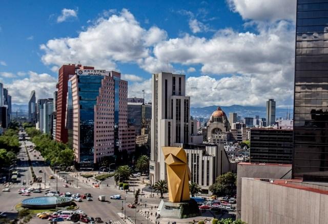 Resultado de imagen para ciudad de mexico