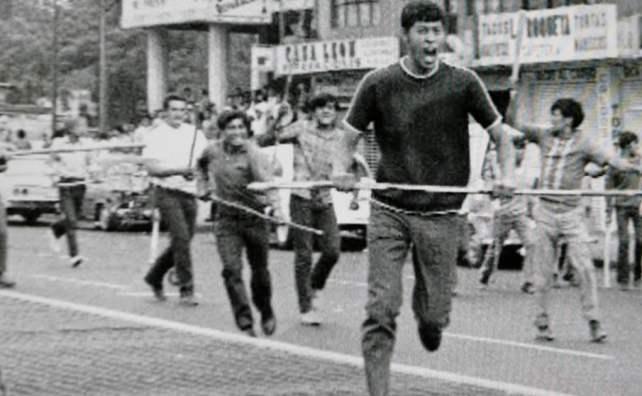 """Entérate. ¿Qué es el """"Halconazo"""" y qué pasó el 10 de junio de 1971?"""