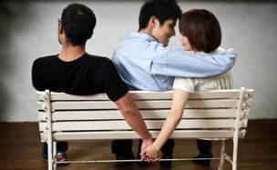 Resultado de imagen para parejas infieles
